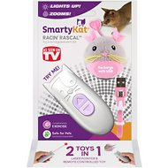 SmartyKat Runway Rascal Cat Toy