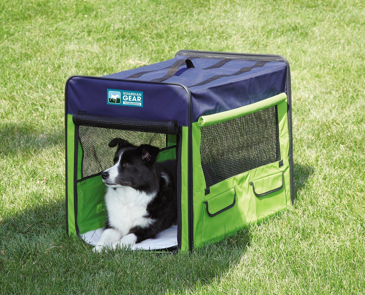 guardian gear collapsible dog crate - Soft Dog Crates