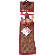 Petlinks Carpet Clawz Hanging Carpet Scratcher Cat Toy