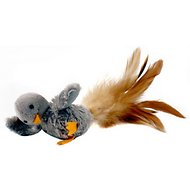 Petlinks Fowl Play Crackle Cat Toy