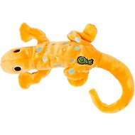 GoDog Amphibianz Chew Guard Salamander Dog Toy