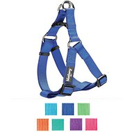 Blueberry Pet Classic Solid Dog Harness, Small/Medium, Royal Blue