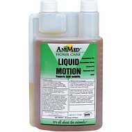 AniMed Liquid Motion Joint Mobility Horse Supplement, 38-oz bottle