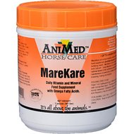 AniMed MareKare Horse Supplement, 2-lb tub