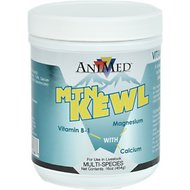AniMed Mtn. Kewl Horse Supplement, 16-oz bottle