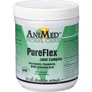 AniMed PureFlex Joint Complex Horse Supplement, 16-oz tub