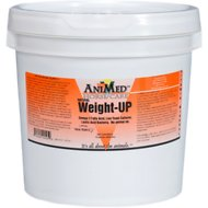 AniMed Natural Weight-UP Horse Supplement, 10-lb tub