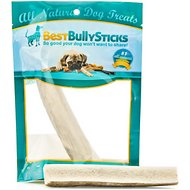 Best Bully Sticks Split Elk Antler Dog Chew, Medium