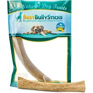 Best Bully Sticks Elk Antler Dog Chew, X-Large