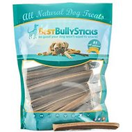 Best Bully Sticks Dental Dog Treats, 30 count