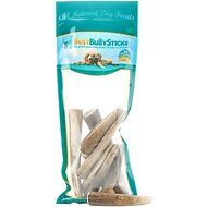 Best Bully Sticks Elk Antlers Dog Chews, 1-lb bag