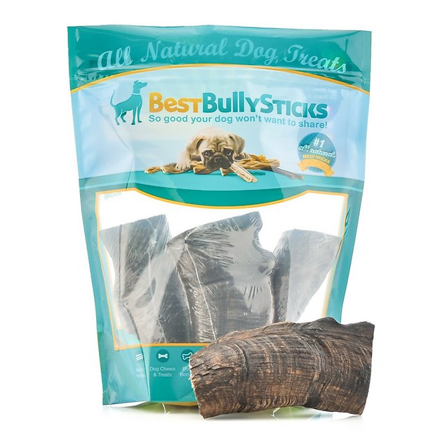 best bully sticks large goat horn dog chew 3 count. Black Bedroom Furniture Sets. Home Design Ideas