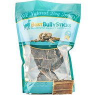 Best Bully Sticks Joint Jerky Bites Dog Treats, 1.5-lb bag