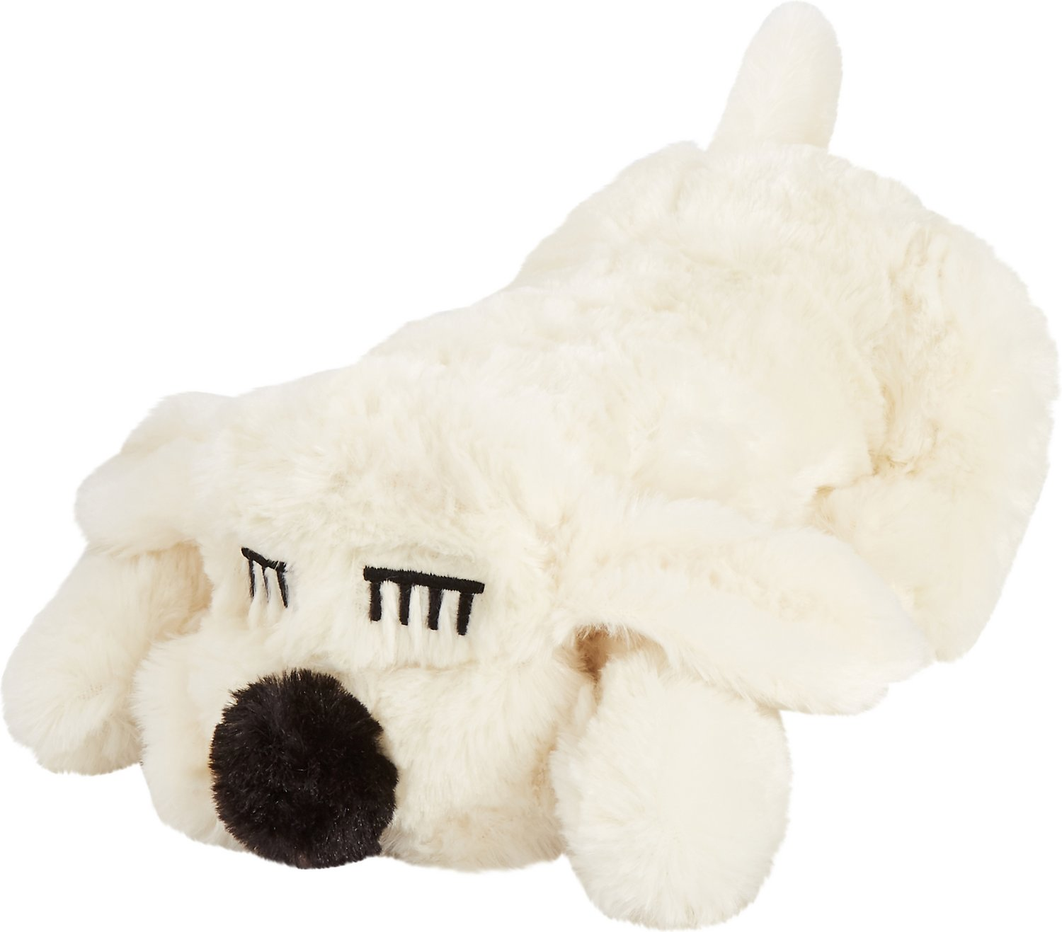 Smart Pet Love Snuggle Puppy Behavioral Aid Dog Toy