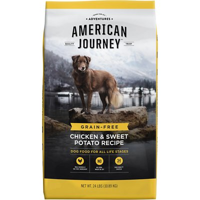 Our 3rd pick for acd dog food