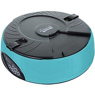 Qpets 6-Meal Programmable Pet Feeder