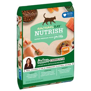 Rachael Ray Nutrish Indoor Complete Chicken