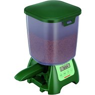 Fish Mate Pond Fish Feeder, 30-cup