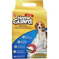 Dogit Home Guard Dog Training Pads, 150 count