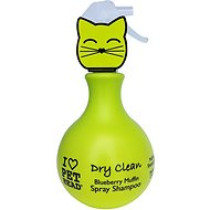 Pet Head Cat Dry Clean Waterless Shampoo Spray