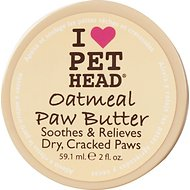 Pet Head Oatmeal Paw Butter 2 oz.