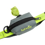 Tuff Mutt Leash Attachment Poop Bag Holder