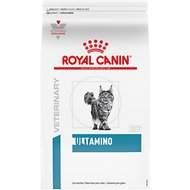 Royal Canin Veterinary Diet Feline Ultamino Dry Cat Food, 5.5-lb bag