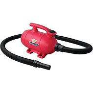 "XPOWER B-2 ""Pro-At-Home"" Pet Dryer and Vacuum, Pink"