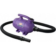 "XPOWER B-2 ""Pro-At-Home"" Pet Dryer and Vacuum, Purple"