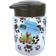 Lixit Dog Treat Jar, 64-oz jar