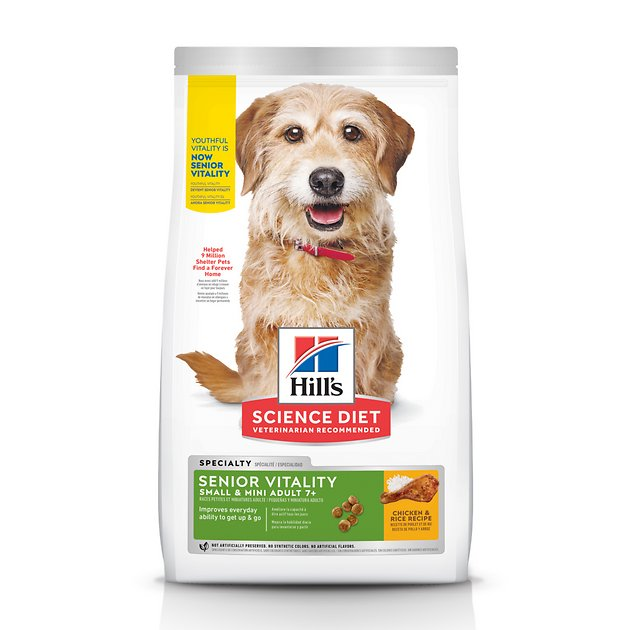 Hills science diet adult 7 small toy breed youthful vitality hills science diet adult 7 small toy breed youthful vitality chicken recipe dry dog food 35 lb bag chewy forumfinder Images