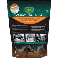 Buckeye Nutrition Gro 'N Win Horse Feed Supplement, 20-lb bag