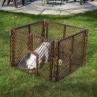 MyPet Petyard Passage Puppy Pen, 4 Panel