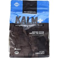 Majesty's Kalm+ Wafers Nervous System Support Horse Supplement, 60 count