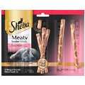 Sheba Meaty Tender Sticks Salmon Flavored Cat Treats
