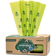 Pogi's Pet Supplies Pantry Pack Poop Bags, Scented, 500 count