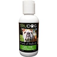 TruDog Gel Me Doggy Dental Gel, 4-oz bottle