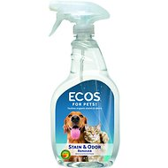 ECOS for Pets! Stain & Odor Remover, 22-oz bottle