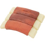 Nylabone DuraChew Flavor Frenzy BBQ Ribs Flavor Dog Chew Toy, Medium