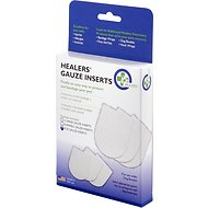 Healers Gauze Replacement Dog Bootie Inserts, X-Small, 8 count