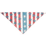 Top Performance American Denim Dog Bandana