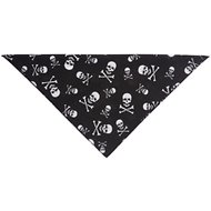 Top Performance Skulls & Crossbones Dog Bandana