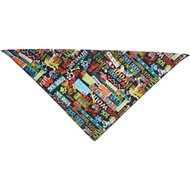 Top Performance Eat Paw Love Dog Bandana