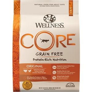 Wellness CORE Grain-Free Original Formula