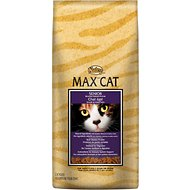 Nutro Max Senior Roasted Chicken Flavor Dry Cat Food, 3-lb bag