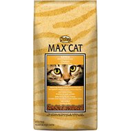 Nutro Max Kitten Roasted Chicken Flavor Dry Cat Food, 3-lb bag