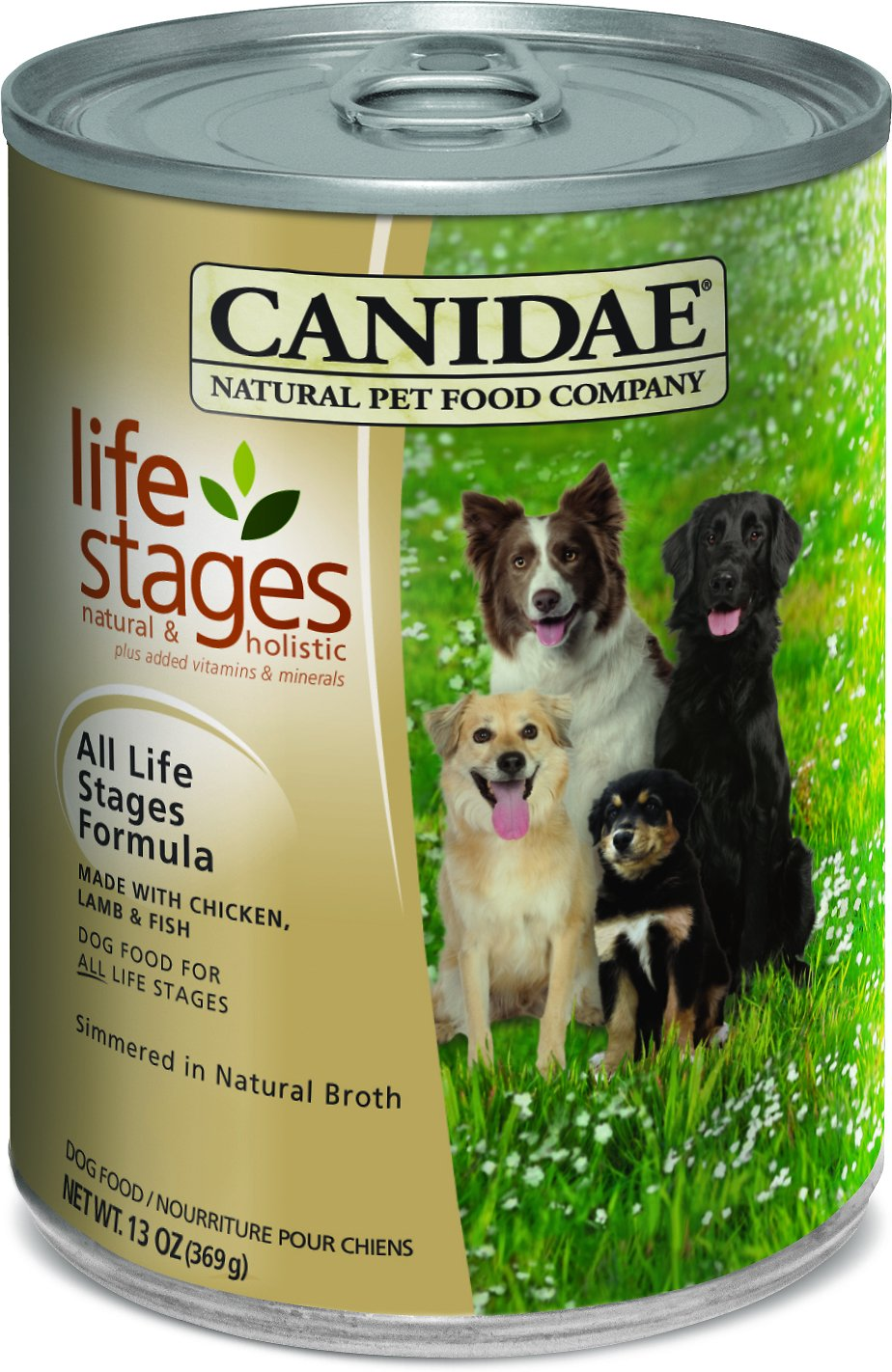 Canned Dog Food Reviews