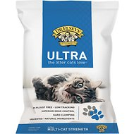 Dr. Elsey's Precious Cat Ultra Clumping Cat Litter, 18-lb bag