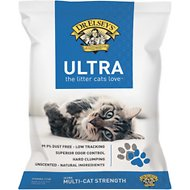 Dr. Elsey's Precious Cat Ultra Clumping Cat Litter, 40-lb bag