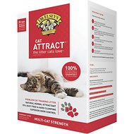 Dr. Elsey's Precious Cat Attract Cat Litter, 20-lb box